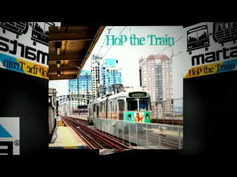 Hoff - Hop the Train