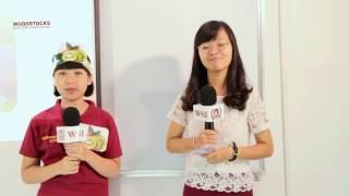 [WSI] I3.4 Ngô Ngọc Linh - Presentation