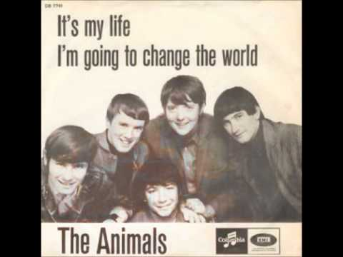 It's My Life (1965) (Song) by The Animals