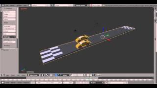 Tutorial Blender 3d Membuat Animasi Bendera Berkibar 123vid
