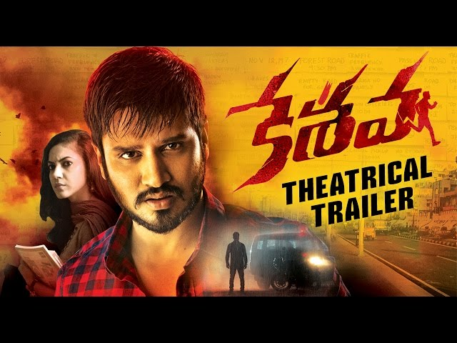 Nikhil Keshava Full Length Movie Watch Online Free | Ritu varma