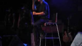 Daniel Merriweather - Live By Night - Glasgow