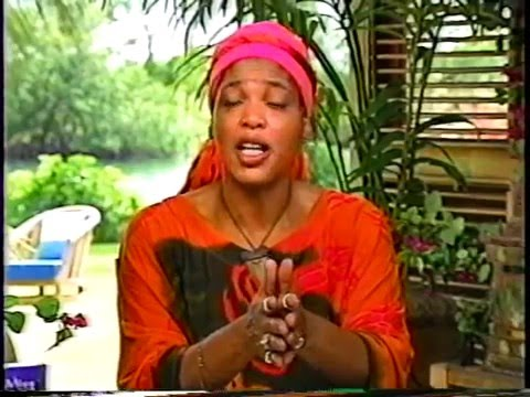 Miss Cleo's Tarot Power! TV Psychic Miss Cleo Instructional VHS