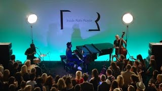 Labrinth Live at Inside Rolls-Royce