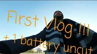 First Vlog!!!???? + Uncut fpv FREESTYLE | iflight cidora sl5