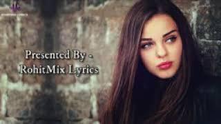 Tanhaiyaan lyrics song - YouTube