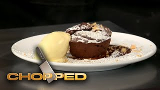 Chopped After Hours: Cooking with Bass | Food Network