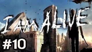I Am Alive Survivor Walkthrough w/Nova Ep.10: The Set-Up
