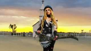 Avril Lavigne - Rock And Roll [Official Music Video]