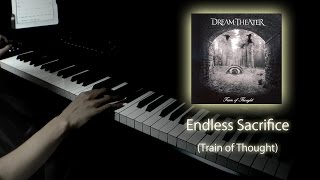 Endless Sacrifice - Dream Theater Cover [Keyboard Cover]