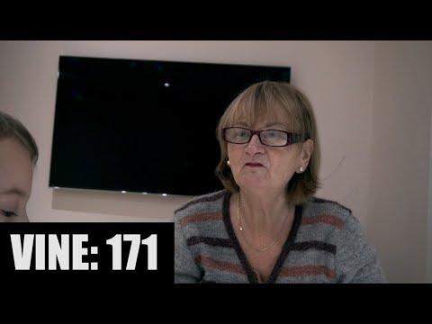 Babička - FREAKOUT VINES #171