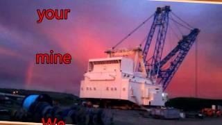 Tantric - Astounded (Lyrics) Dragline