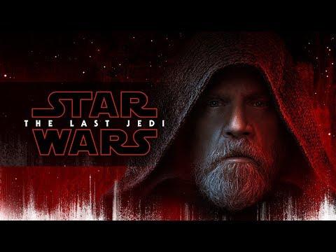 Star Wars: The Last Jedi (TV Spot 'Back')