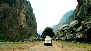 An Adventurous Car Trip To Gangotri And Yamunotri