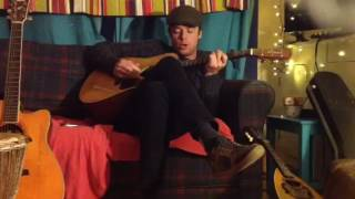 Damien Rice The Rat Within The Grain (cover)