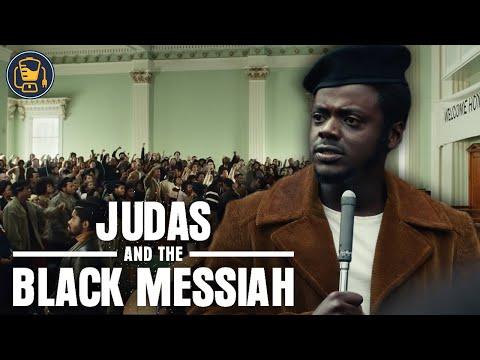 Daniel Kaluuya Blows Us Away In Judas And The Black Messiah Trailer