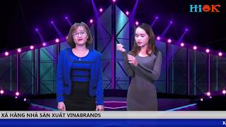 Live Stream xả hàng Nhà Sản Xuất Vinabrands - Đầm Váy 99K