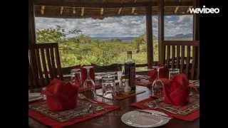 preview picture of video 'Serengeti Simba Lodge, Tanzania'