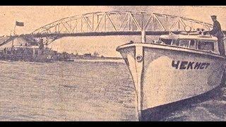 Канал Москва - Волга, 1933 - 1937 г. История строительства ... Документальный фильм