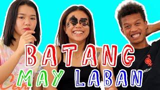 Team Batang Hamog | NA PRANK SI KAT | Talent Entertainment
