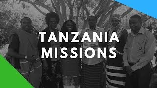 Tanzania Medical Mission Trip