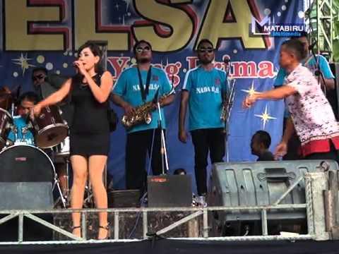 Gerange Tresna - Nada Elsa | Live Pulosari 22-11-2015 |