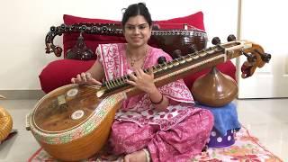 Ajooba #Ajooba #Puvullo #PoovuKkul #Veena   - YouTube