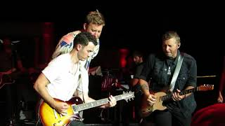 Lady Antebellum Looking For A Good Time Feat <b>Kevin Jonas</b> Live  PNC Bank Arts Center