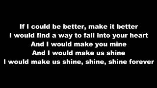 Gabrielle   Shine (Lyrics)