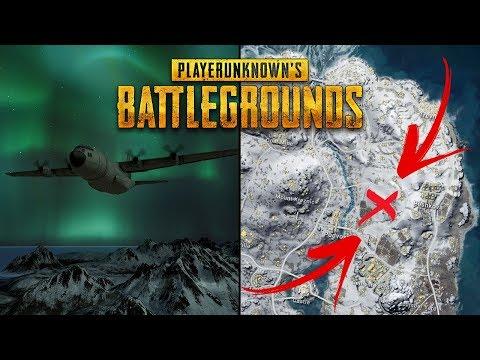 NEJVĚTŠÍ EASTER EGG!!! - Battlegrounds