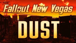Fallout: New Vegas - Dust - Ashes to Ashes
