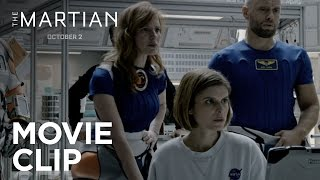 The Martian (2015) Video