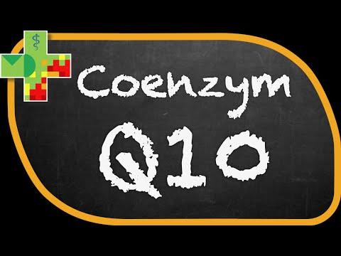 Coenzym Q10: Antioxidans, Energielieferant und Immunsystem