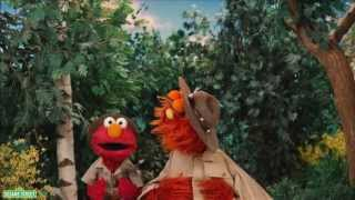 Sesame Street Explores National Parks: Gateway National Recreation Area -- Nests