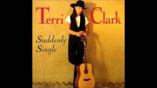 Terri Clark - Suddenly Single