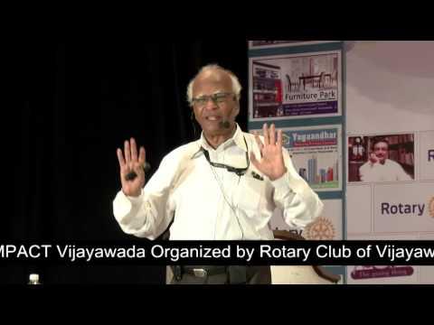 Student Needs To Learn | V Viswanadham | TELUGU IMPACT Vijayawada 2014