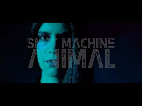 SLUT MACHINE - ANIMAL (Official Video)