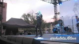 Hair [Live @ Microsoft Opening; Scottsdale, Arizona] - Ashley Tisdale