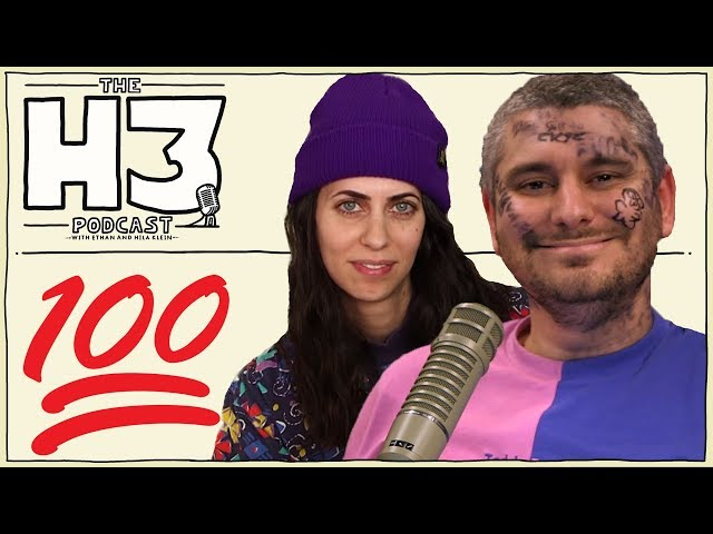 H3 Podcast #100 - The End of an Era