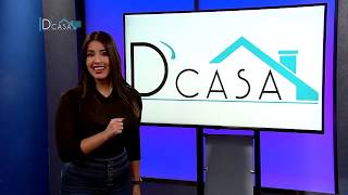 D'CASA P38 Michelle Benitez/ Inversionistas extranjeros en Bienes Raices