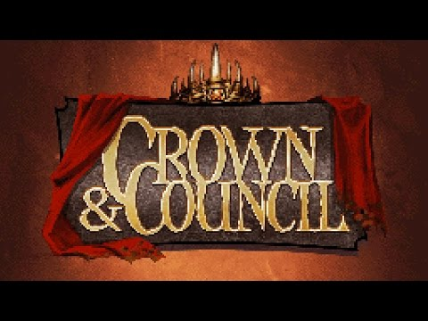 Crown and Council - Launch Trailer thumbnail