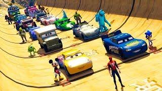 мультик машинки, мультик, мультик авто, страшилки, аварии сказки, полицейские, с песнями, бесплатно