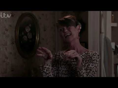 Corrie Tracy and Mary find Freda in Norris's house
