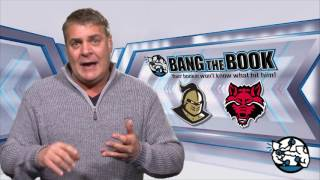 Autonation Cure Bowl Odds Pick and Prediction: Arkansas State vs UCF