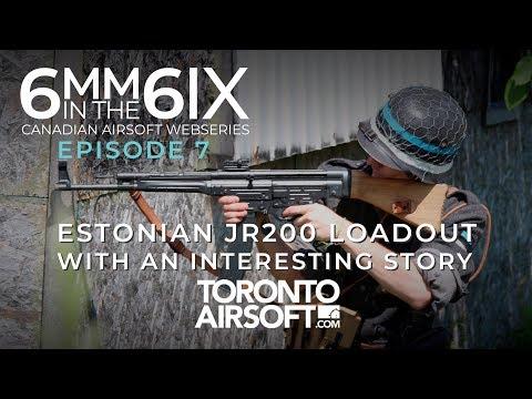 6MM IN THE 6IX -EP7- TorontoAirsoft.com