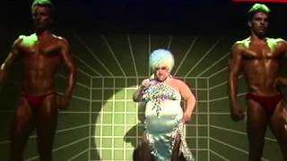 Divine ''You Think You're A Man''