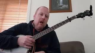 Sophie by Bear's Den Banjo Lesson