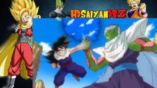 Dragon Ball Heroes  Ultimate Mission 2 Opening HD