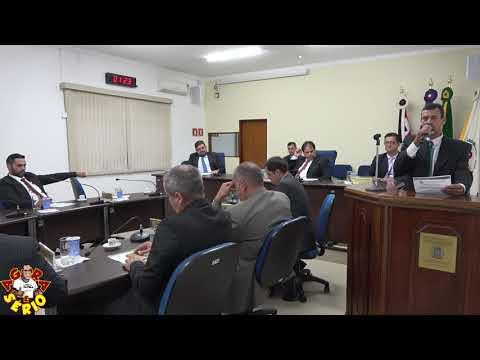 Tribuna Vereador Vanderleizinho dia 2 de Abril de 2019