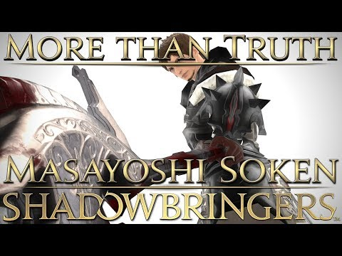 FFXIV: Shadowbringers OST - More Than Truth